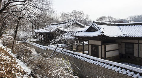 Korean Folk Village IMG